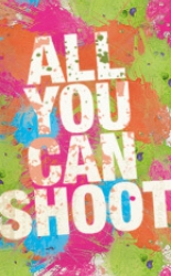 All you can shoot