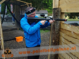 ++ Mai Action mit Laser Tag und Paintball ++